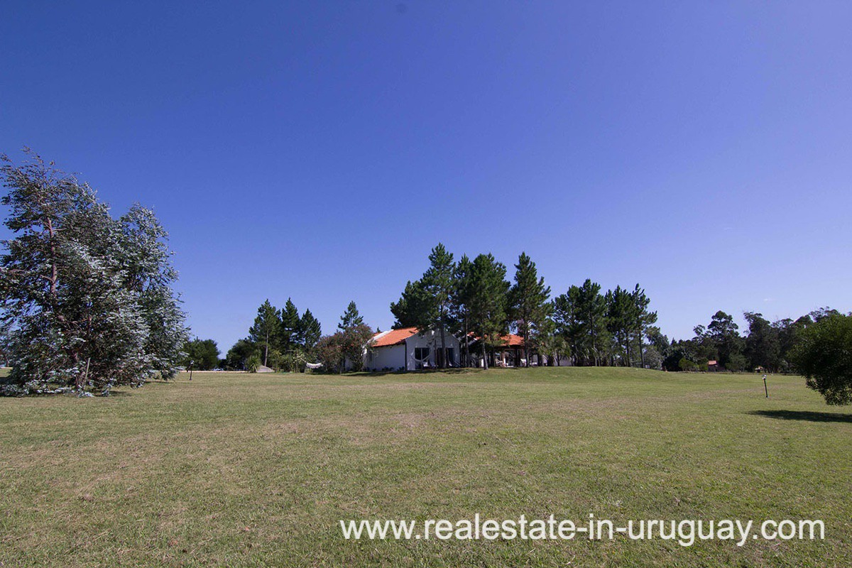 House of Countryside Property between Jose Ignacio and Garzon