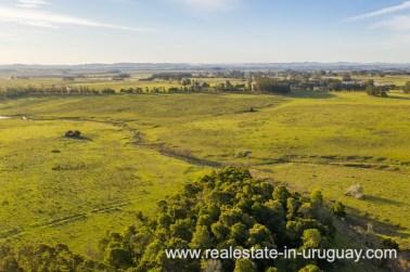 Land View of Fasano Las Piedras