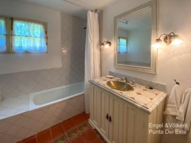 4925 Italian Villa in EL Golf Punta del Este - Guest bathroom5