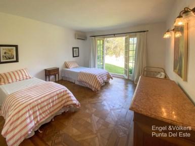 4925 Italian Villa in EL Golf Punta del Este - Guest suite6