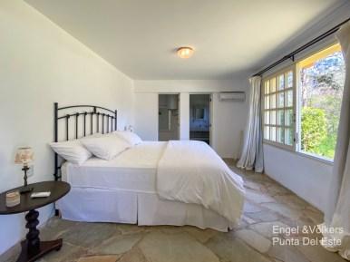 4925 Italian Villa in EL Golf Punta del Este - Guest suite8