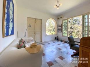 4925 Italian Villa in EL Golf Punta del Este - Office