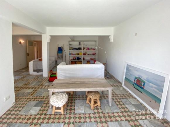 4925 Italian Villa in EL Golf Punta del Este - Playroom