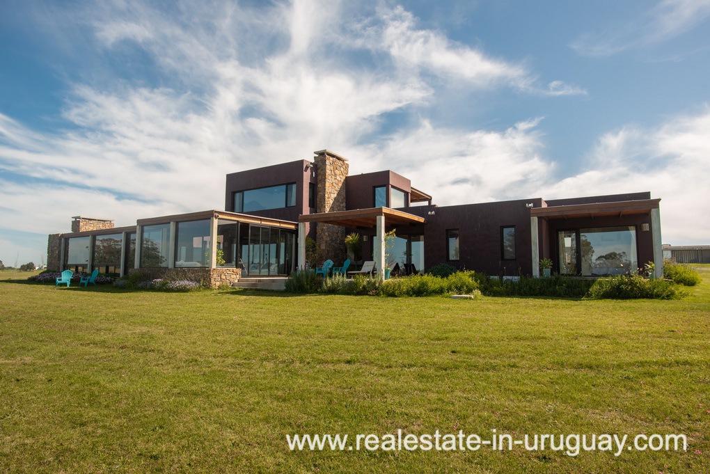 House Pueblo Mio by La Barra Golf