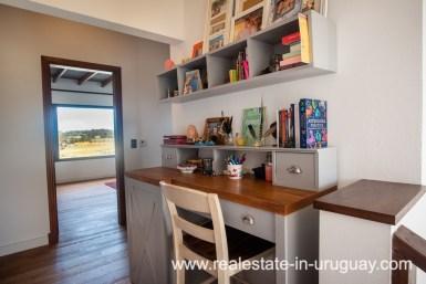 Office of Pueblo Mio by La Barra Golf