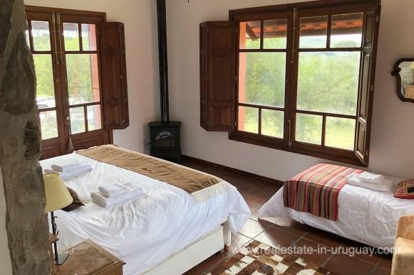 Amazing Country Property between Pueblo Eden and Minas