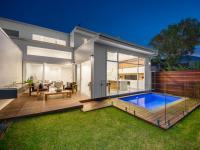Exterior wall design ideas  realestate.com.au