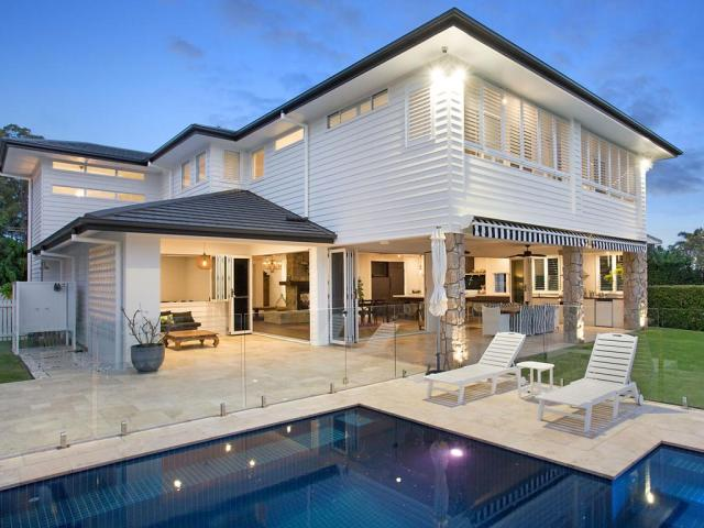 Gold Coast house sells four days after hitting the market