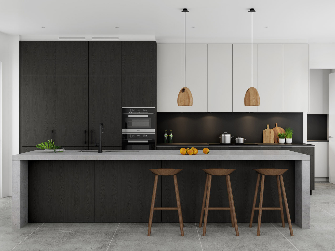 Top Kitchen Trends for 2018  realestatecomau
