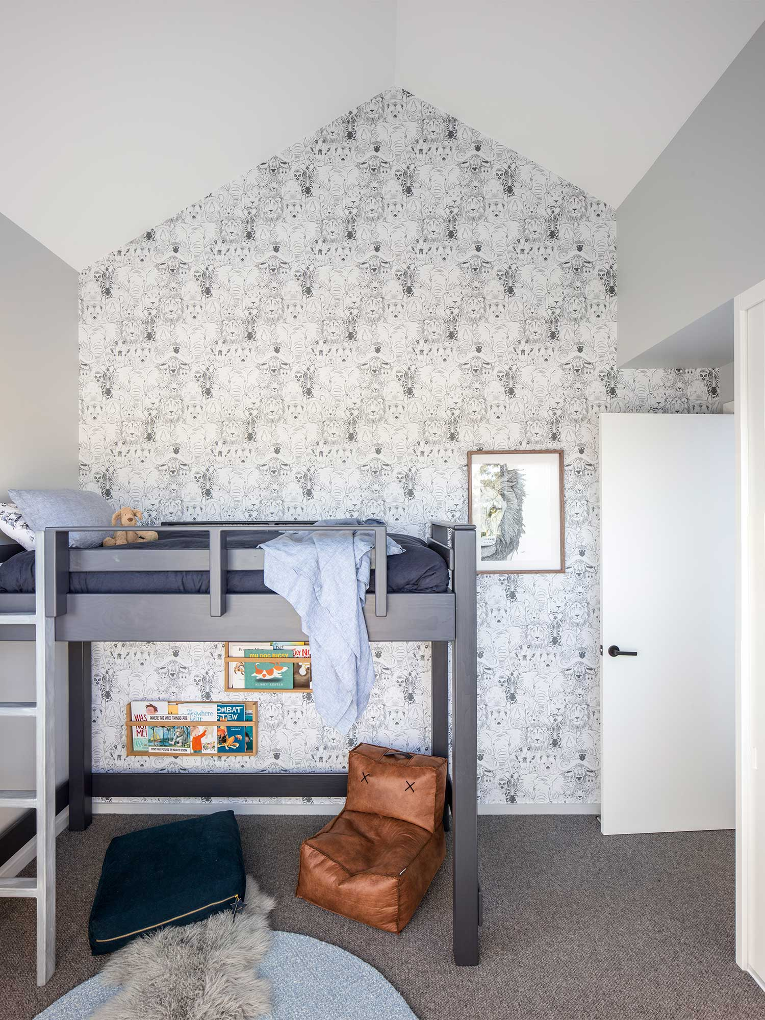 Kids Room Decor Ideas From The Stables Founder Realestate Com Au