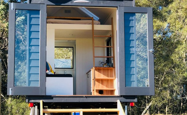 What Is The Tiny House Movement Realestate Au