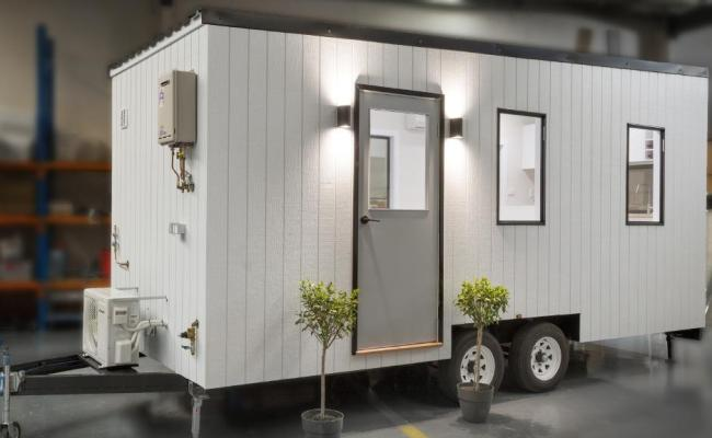 First Australian Tiny House Auction Fetches 56 000 In