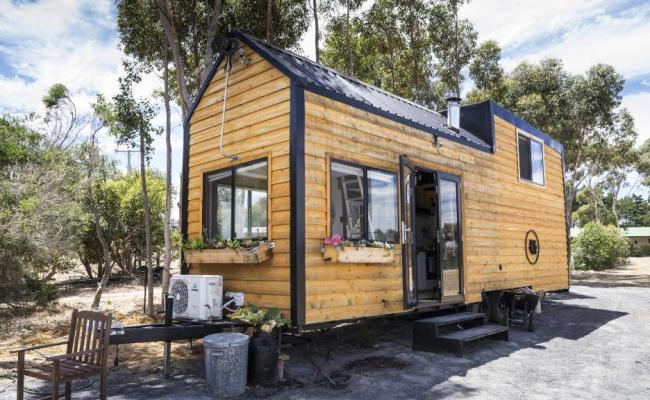 Tiny Home Movement Gains Momentum In South Australia