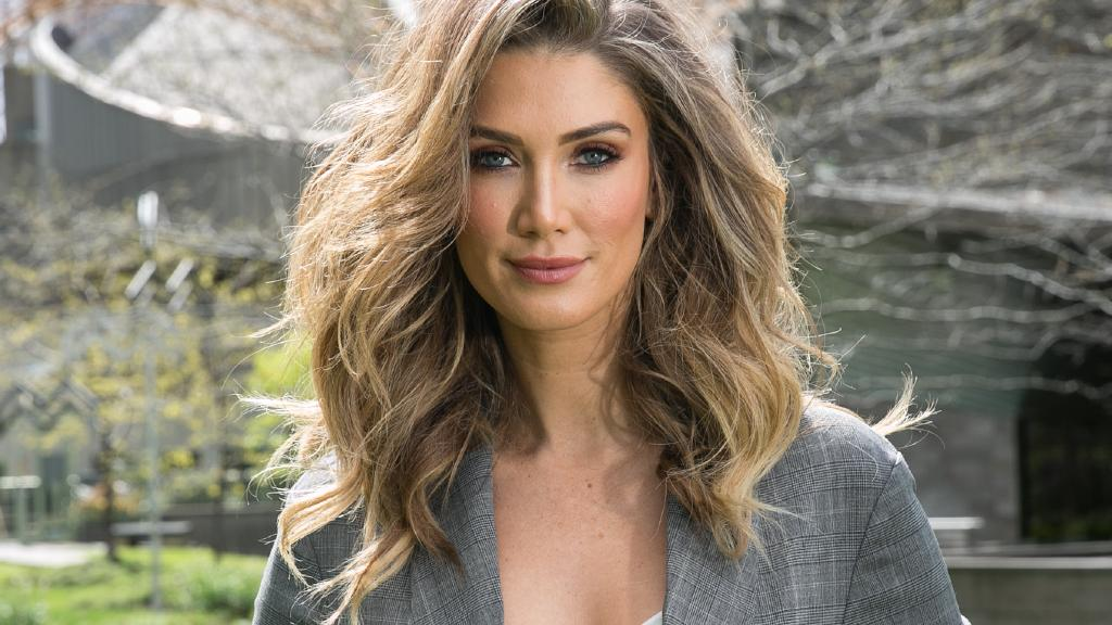 Where Delta Goodrem Is Househunting In Sydney Realestate