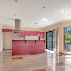 Southwest Kitchen Compost Container Pink House In Sydney To Be Repainted After Sale A Like No Other