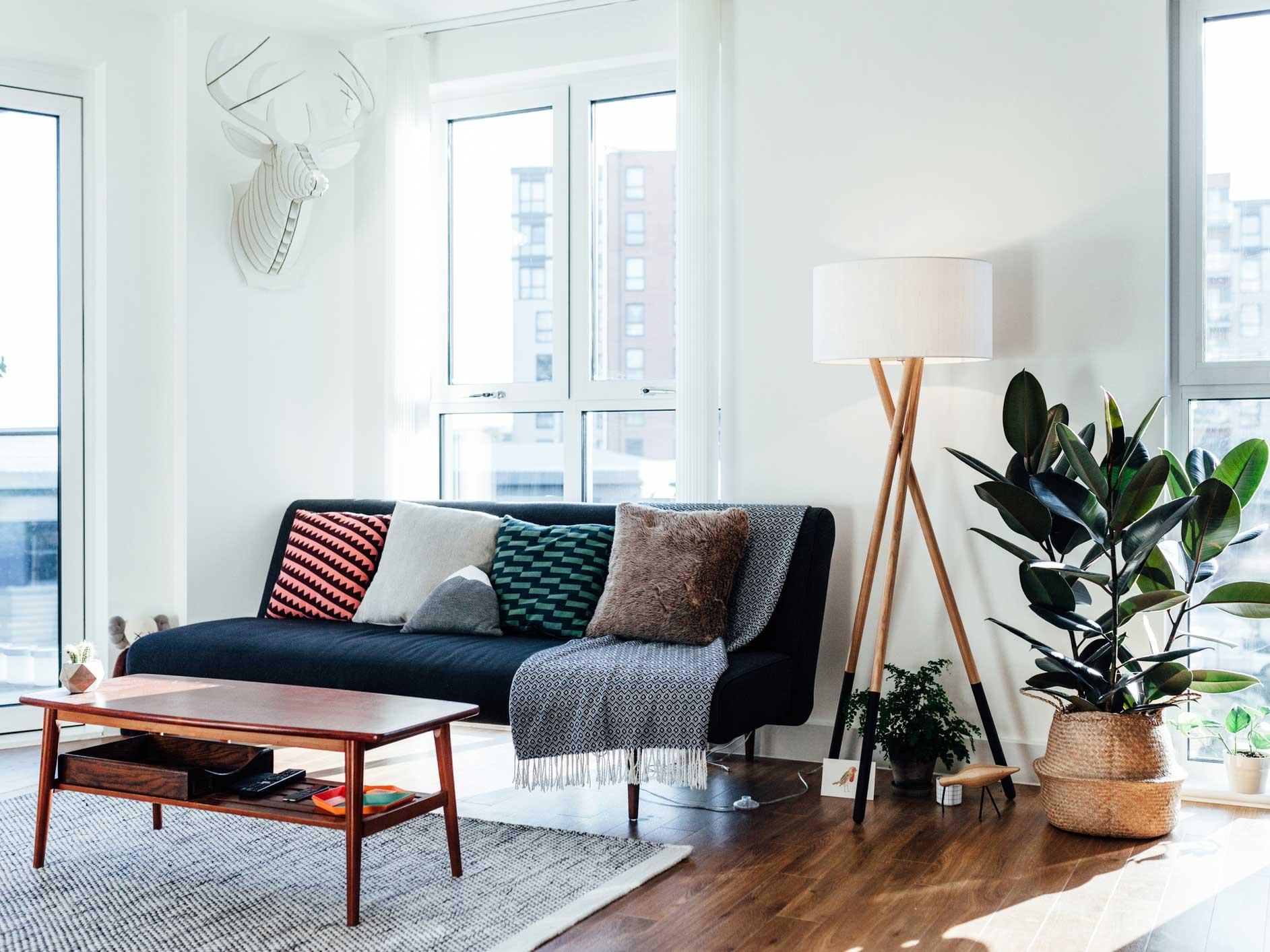 Beautiful Living Room Ideas & Photo Gallery