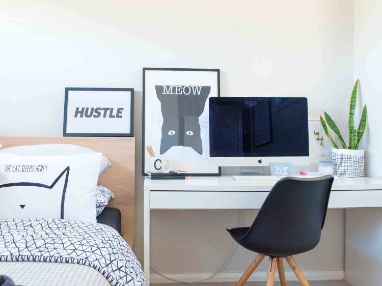 How To Create A Combined Home Office And Guest Room Realestate Com Au