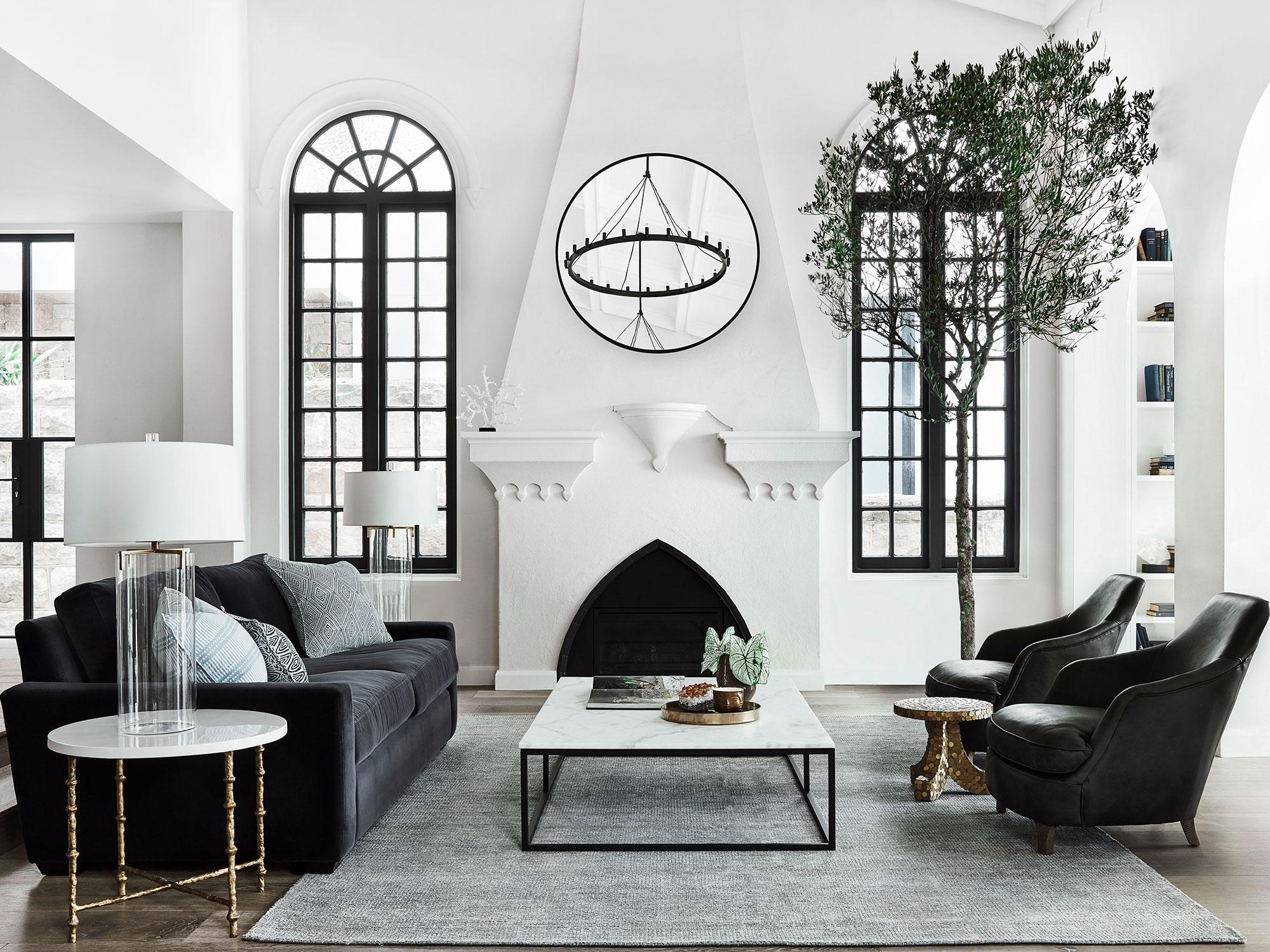 8 Beautiful Living Room Ideas  realestatecomau