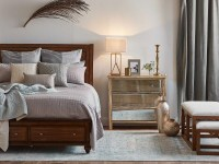Bedroom Ideas with Curtains and Drapes  realestate.com.au