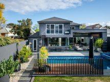 Smart Futuristic Homes