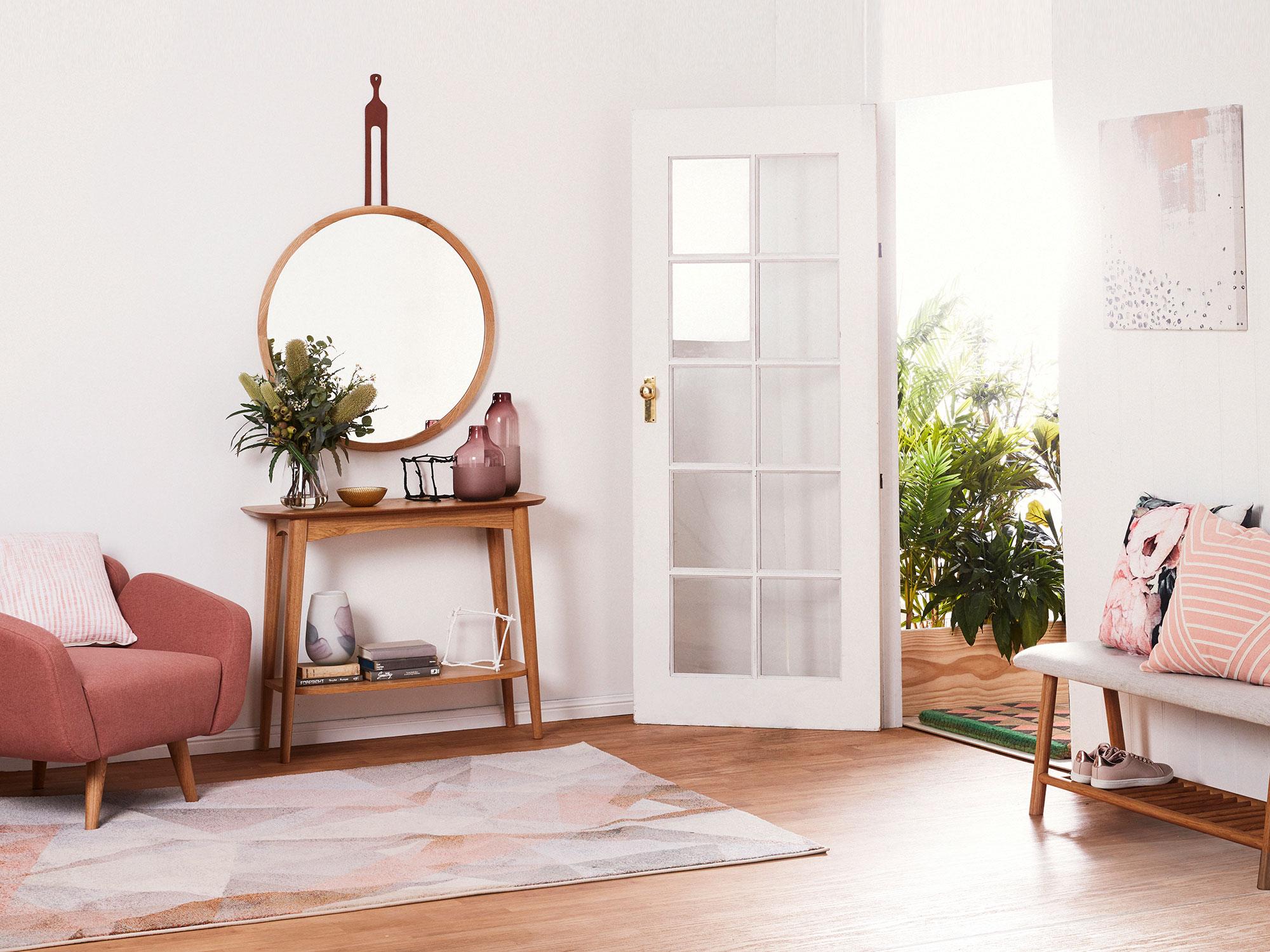 Hallway Decorating Ideas  realestatecomau