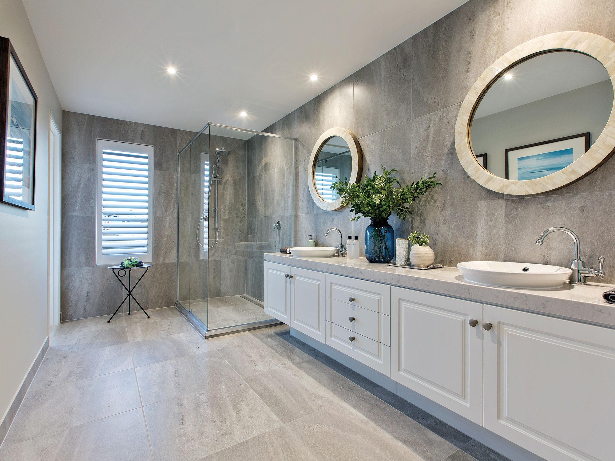 Traditional Bathroom Ideas  realestatecomau