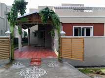 Front Elevation Single Floor House Designs