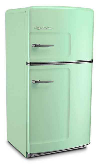 Fridges from 1950s 1960s 1970s to now  a history of