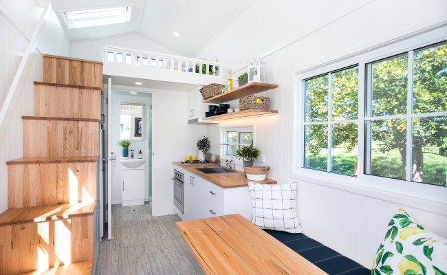 5 Tiny Homes In Australia You Can Buy Right Now