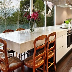 Kitchen Island Bench Green Cabinets Benches Inspiration Realestate Com Au Islandbench2