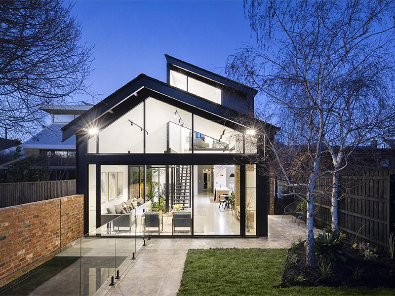 Rear House Extension Ideas Design