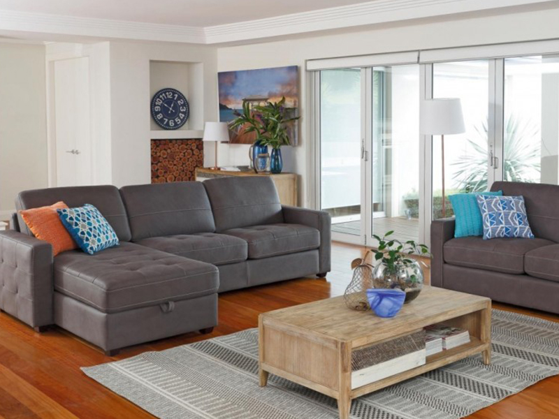 harvey norman york sofa bed with chaise vogue microfiber reversible sectional chocolate interior design photos gallery images 5 of the best beds to nab right now realestate com au rh