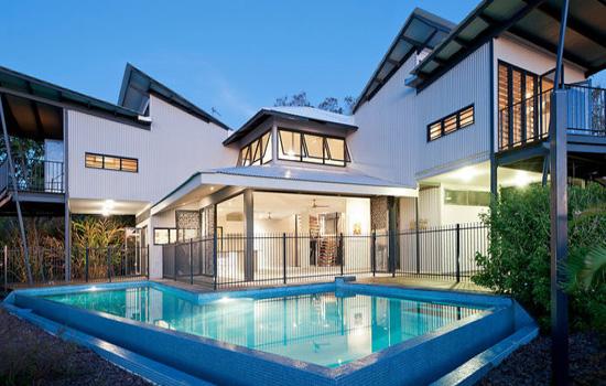 Darwin Environmentally Designed Homes