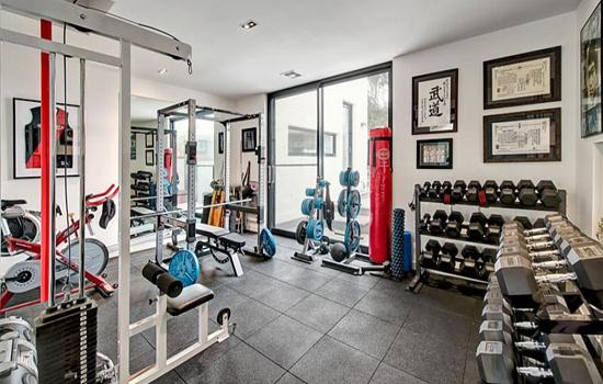 home gym 500