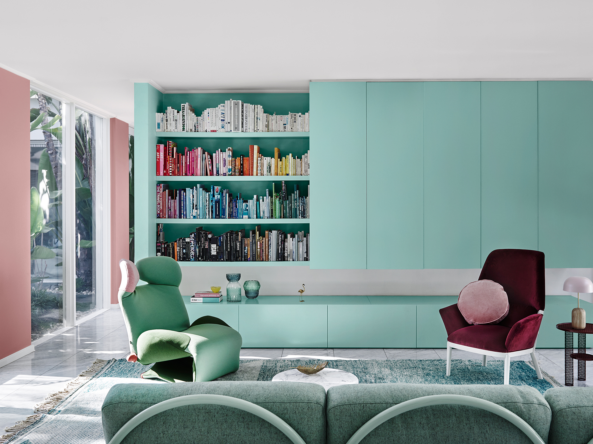 Your Guide To The Right Colour Selection For Your Home