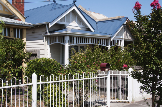 Period home in Stephen Street ,  Yarraville VIC
