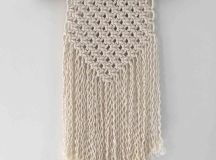How to DIY a Macrame Wall Hanging – realestate.com.au