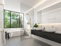 Bathroom Ideas  Bathroom Designs and Photos