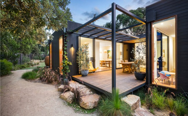 5 Modular Australian Houses To Inspire Your Sustainable