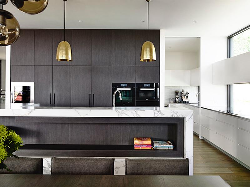 Modern Kitchen Designs & Ideas