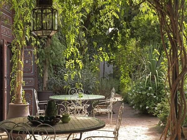 cool courtyard ideas outdoor