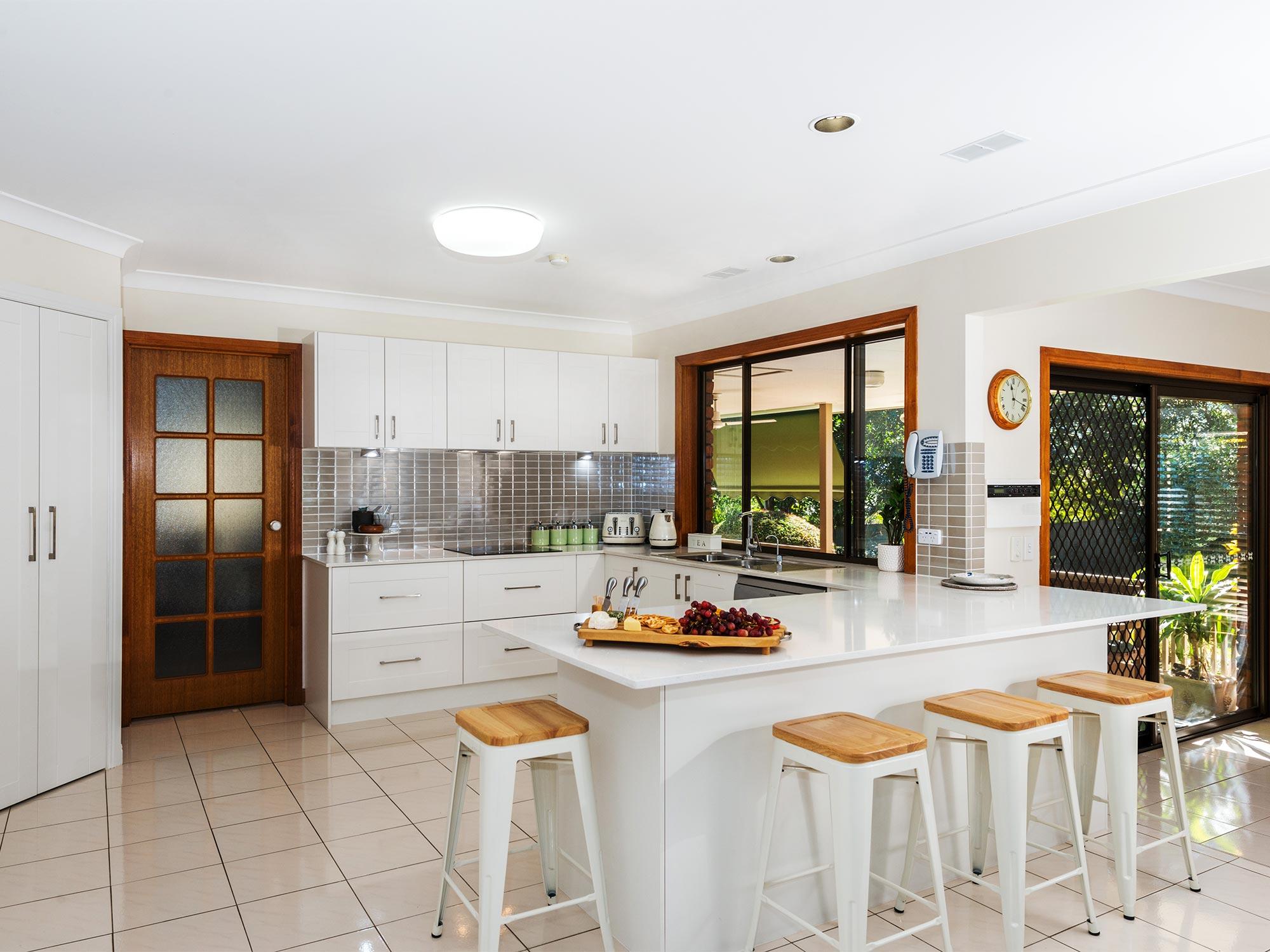 U Shaped Kitchen Designs & Ideas  realestate.com.au