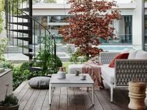 Outdoor Living Ideas & Area