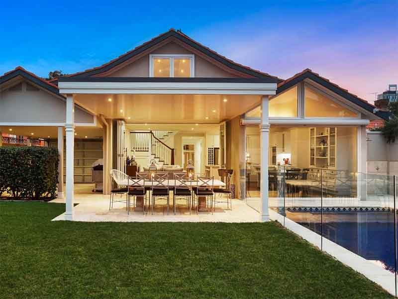 Rear House Extension Ideas & Photo Gallery – Realestate Com Au