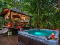 Outdoor Area Ideas with Spa  realestate.com.au