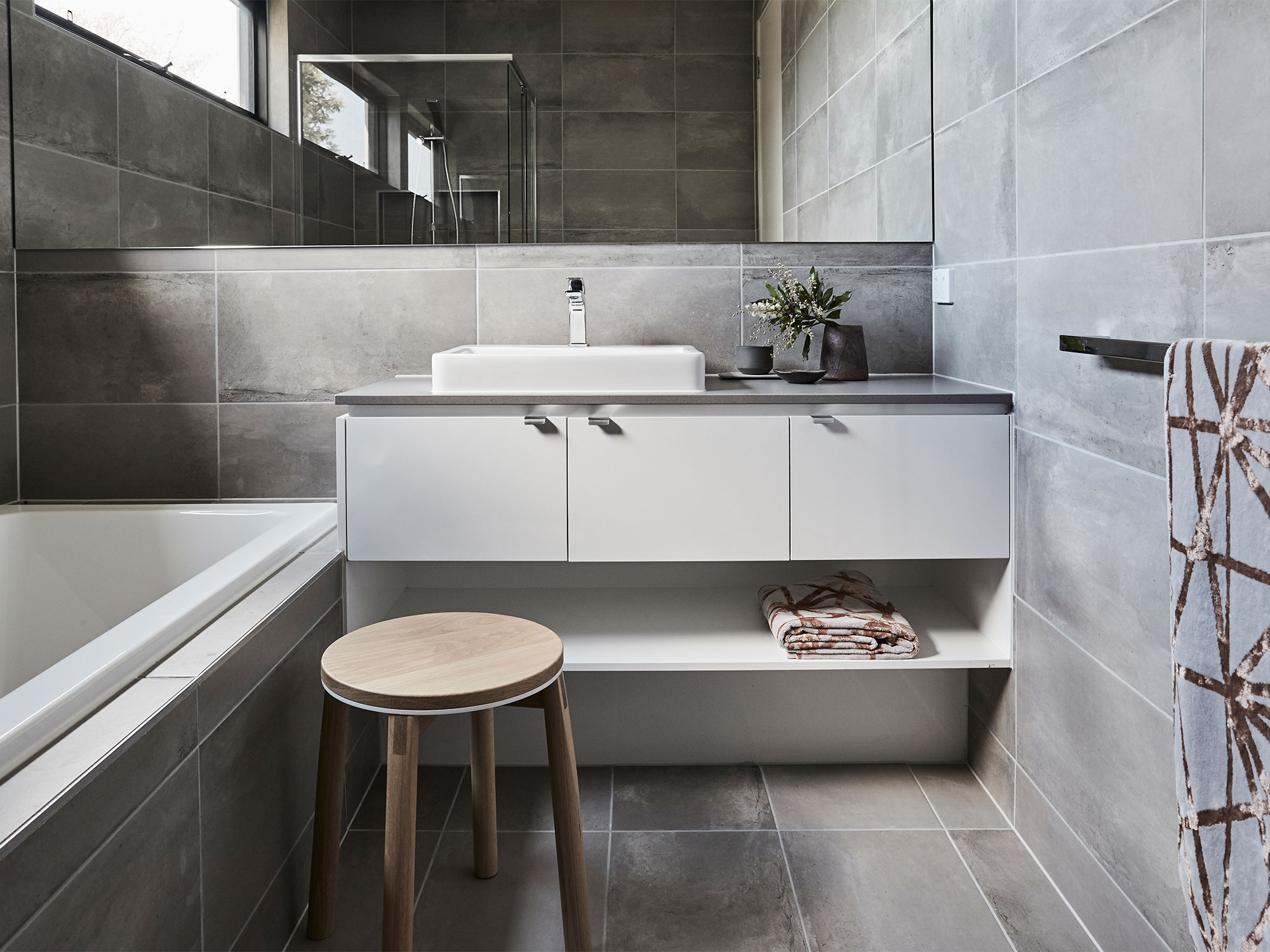 Top Bathroom Trends 2018  Latest Design Ideas