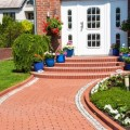 The Advantage of Curb Appeal