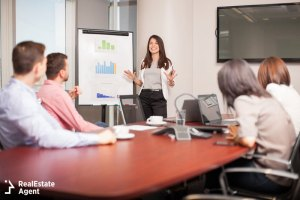 real estate marketing ideas sales pitch