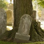 Living Near a Cemetery