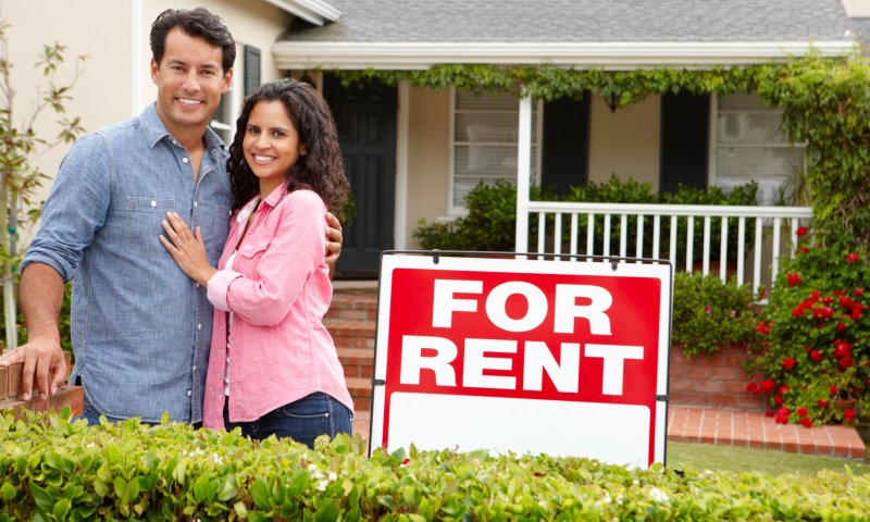 Rent to Own Properties